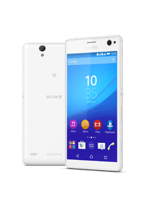 Sony Xperia C4 Dual Service