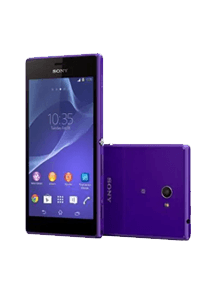 Sony Xperia M2 Dual Service